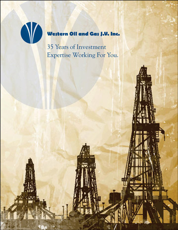 Western Oil and Gas