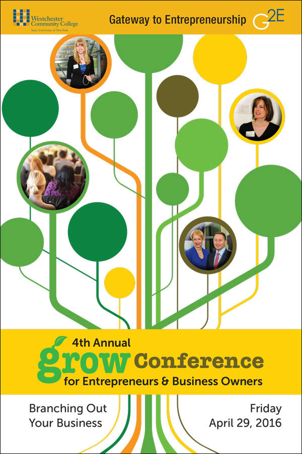 Westchester Community College Grow Conference