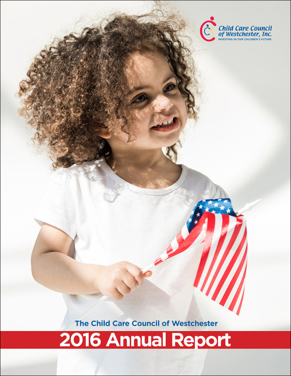Child Care Council of Westchester Annual Report