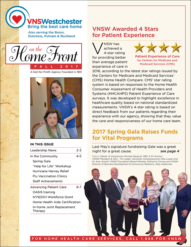 Vns Home Care